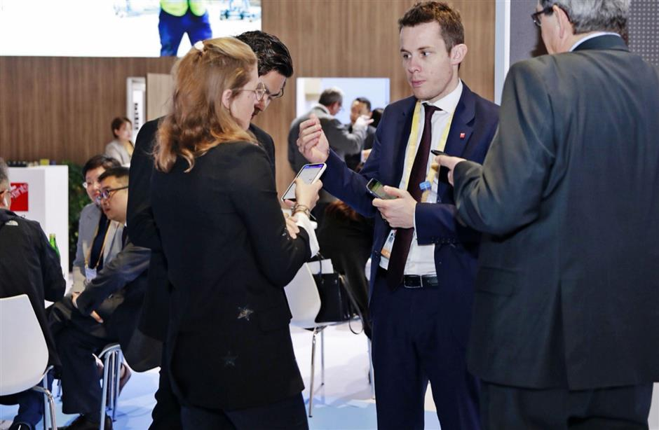 GL events company eyes China potential