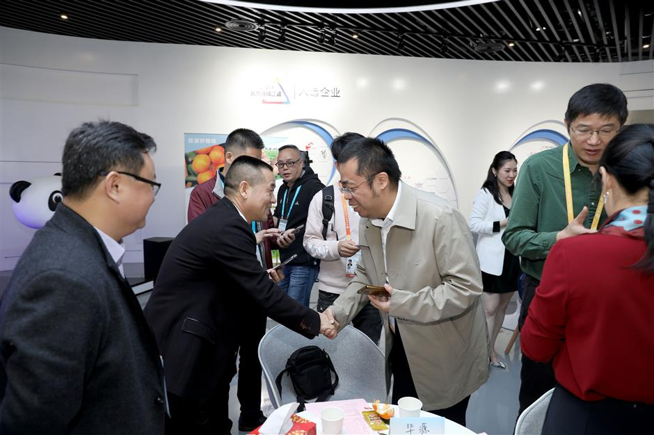Lipu brings its best to the expo