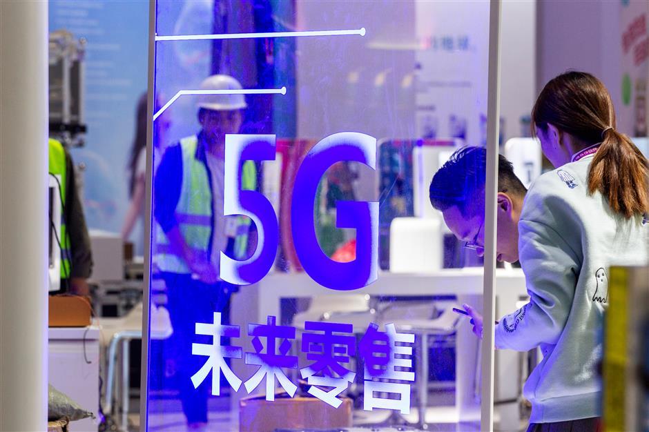 5G-powered technologies reshaping future