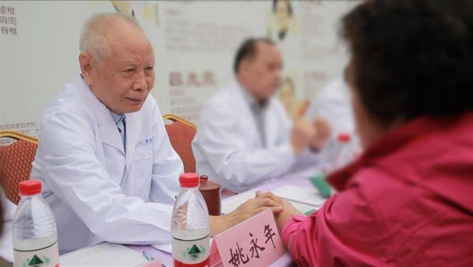 Doctors give gaofang tips