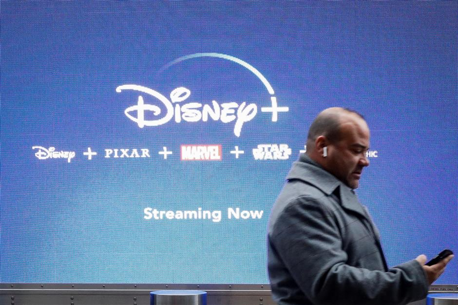 10m subscribers sign up for Disney+ on first day alone