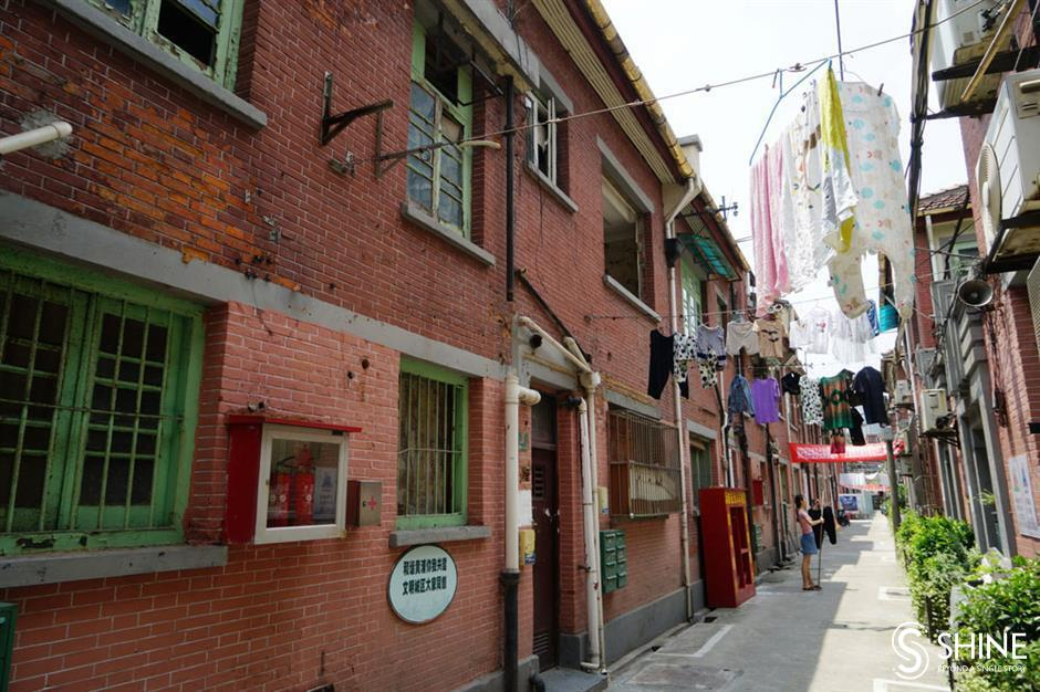 Huangpu shares urban renewal experience