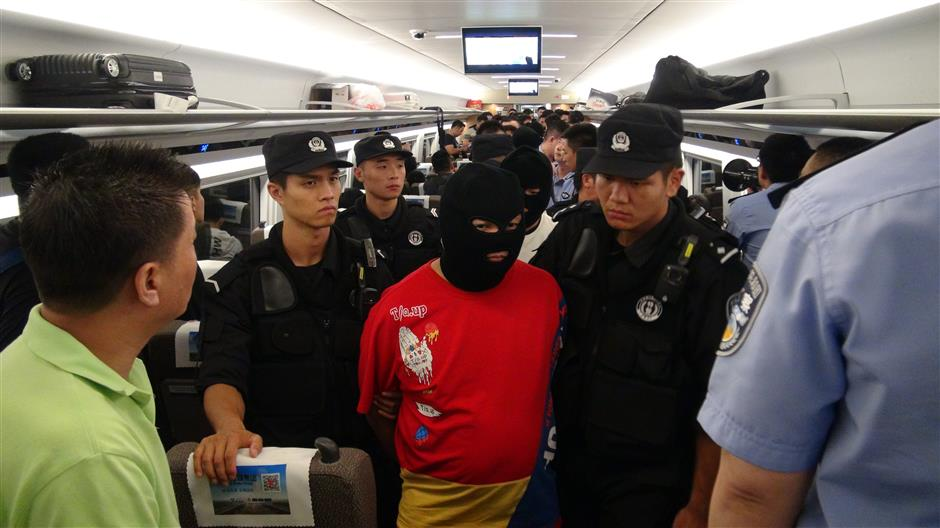 Police bust fraud scam based in Cambodia