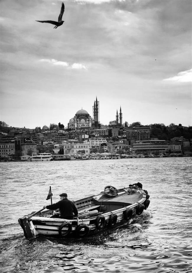 Celebrating Shanghai-Istanbul ties