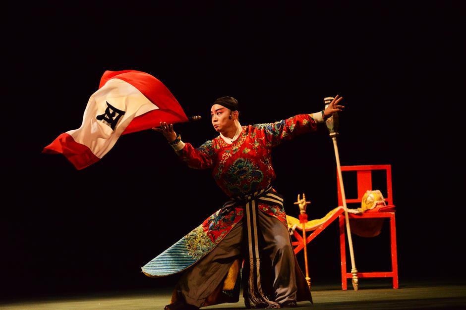 Curtain opens on experimental opera festival