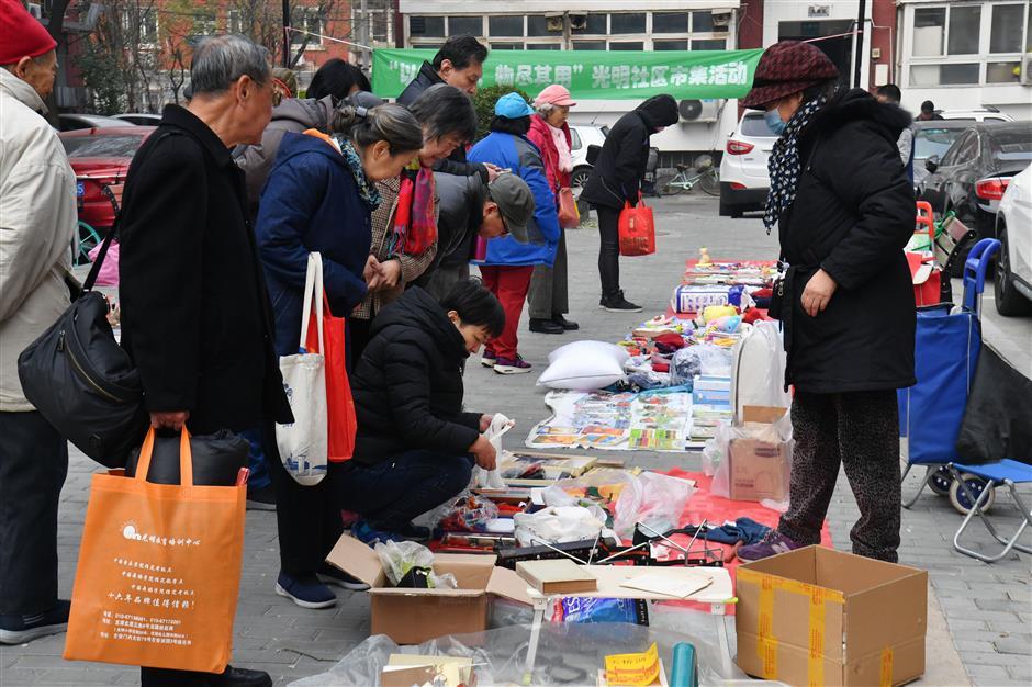 Beijing sets tough garbage rules