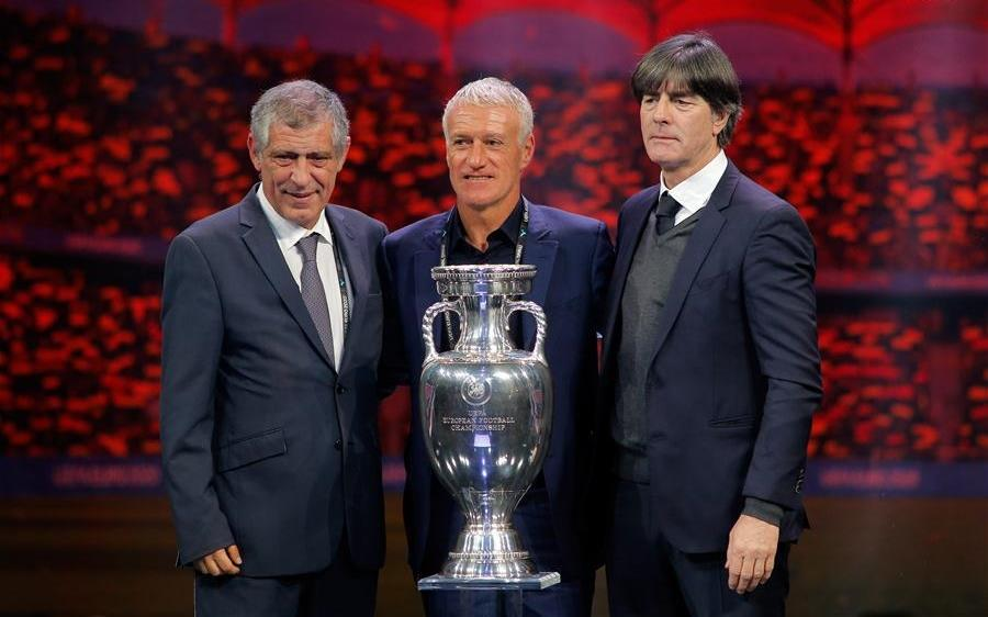UEFA EURO 2020 draw: Germany, France, Portugal to clash in hardest Group F