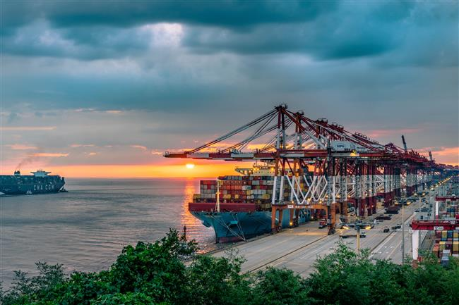 Maritime industry embarks on green, digital transformation
