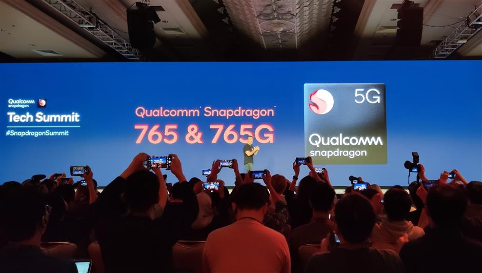 Xiaomi, Oppo to use 5G chip developed by Qualcomm