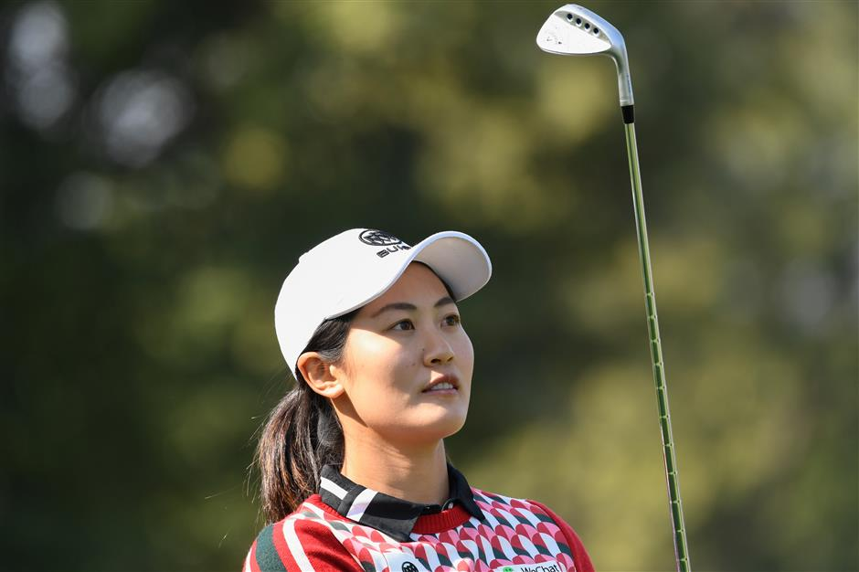 Feng, Lin aim for China Open win