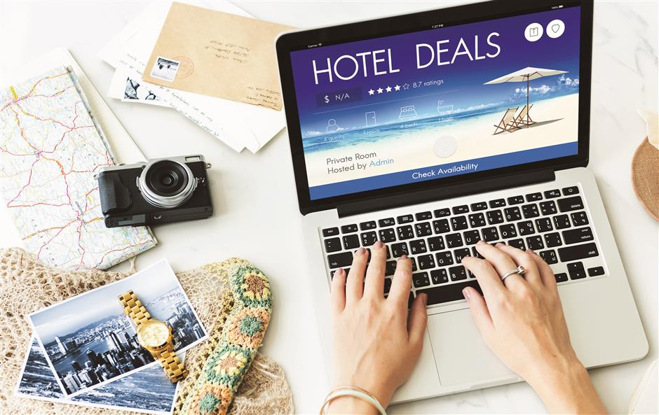 Influencers point the way on travel deals