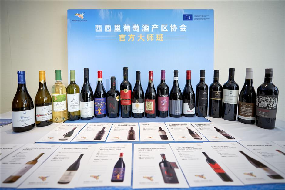 A tasty sampler of Shanghai food and wine news
