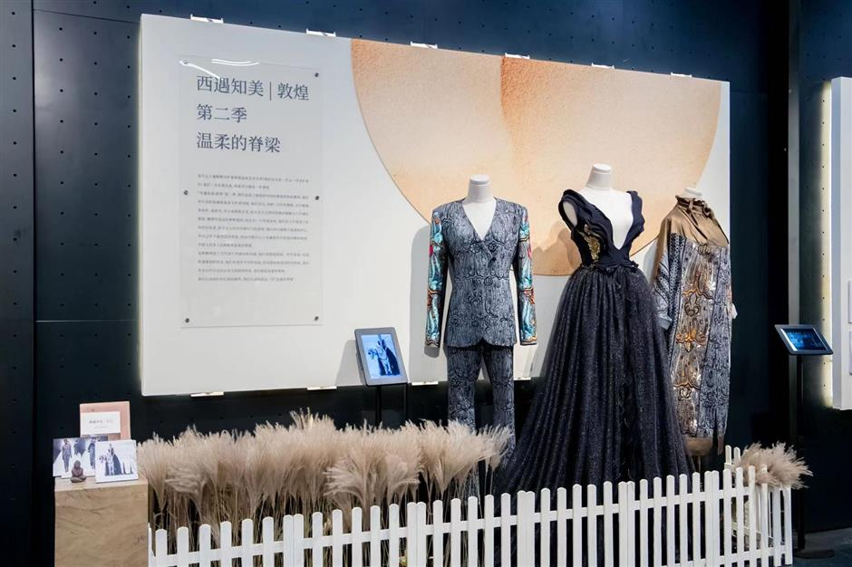 Dunhuangexhibition opens