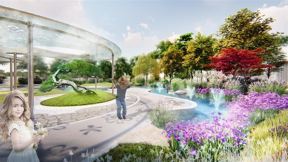 Countdown to 2021 China Flower Expo begins