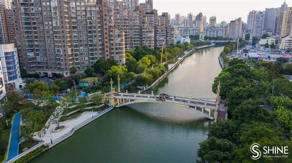 15 things to expect from Shanghai in 2020