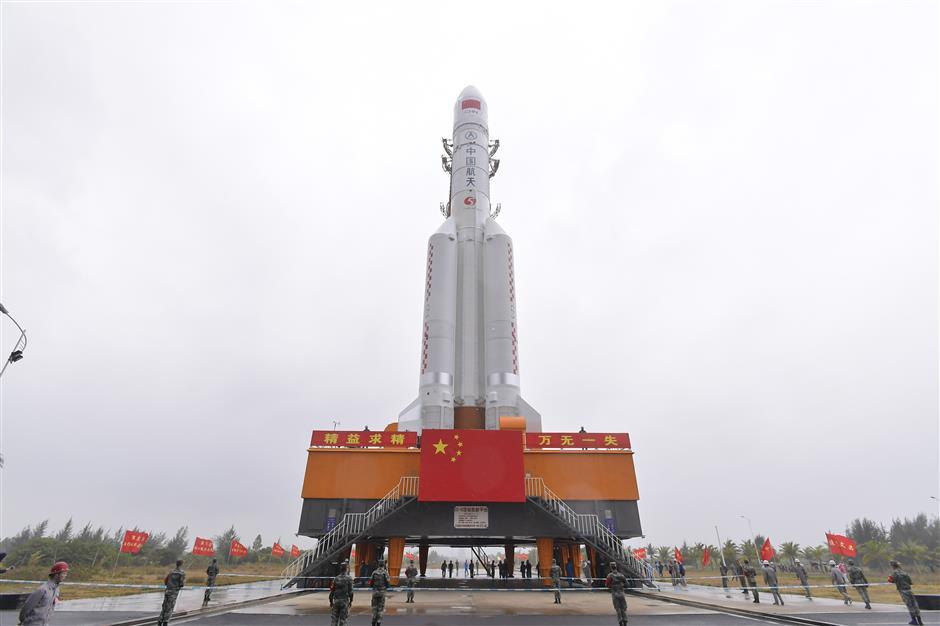 Ethiopia celebrates launch of first satellite