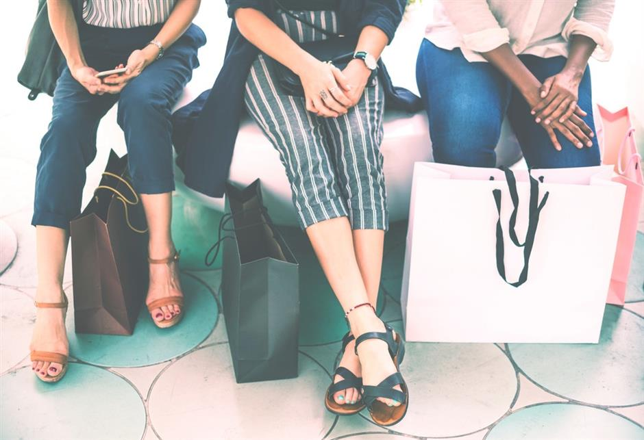 Where you buy, what you buy, how you buy.Welcome to the trendy 20s!