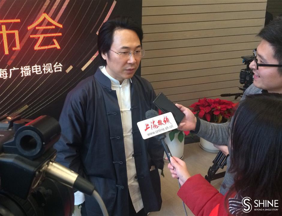 Epic opera film to celebrate famed Chinese composer