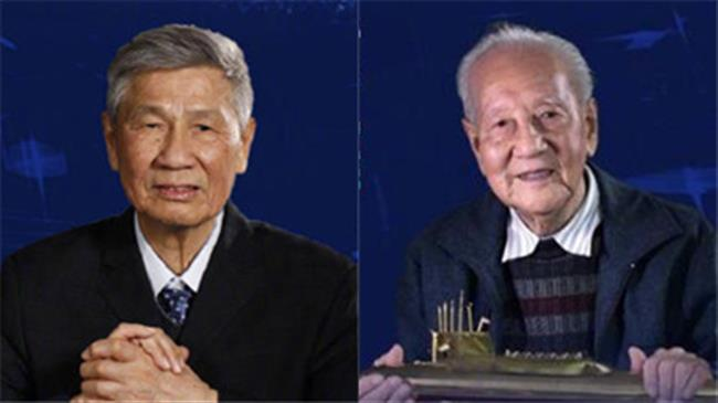 Xi honors 2 academicians with China's top science award