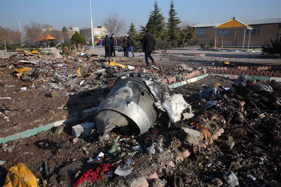 Canadian investigators allowed to probe Ukrainian plane crash in Iran