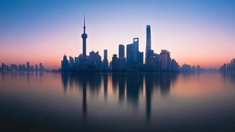 Shanghai Economy Maintains Stability Progress In 2019
