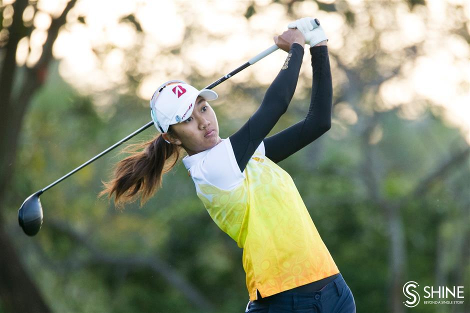 Kutilda grabs early one-shot lead at CLPGA Tour Q-School