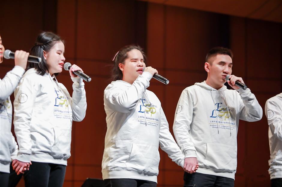 Music event raises money for blind children