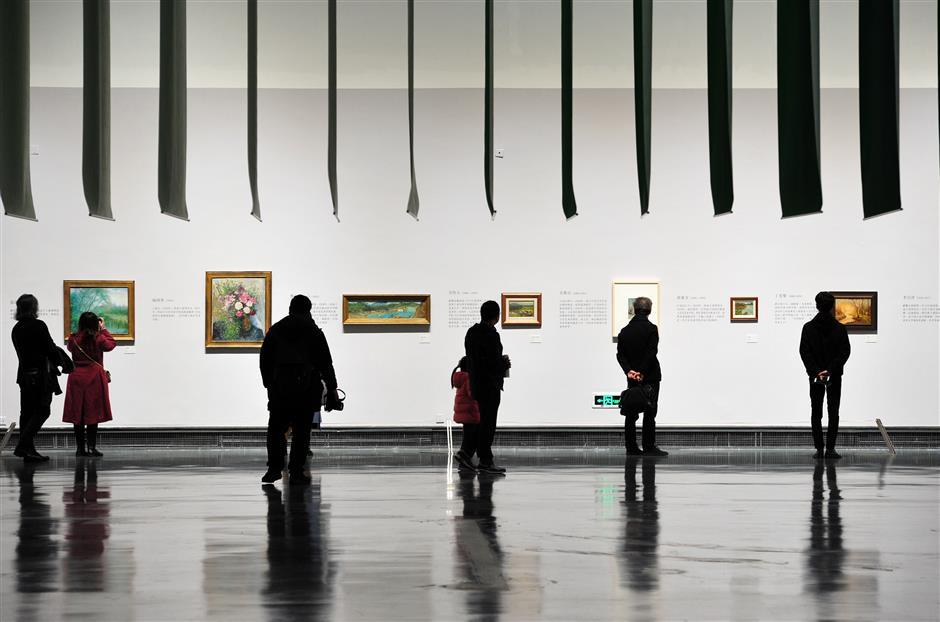 Suzhou Picture Exhibition's centenary celebration
