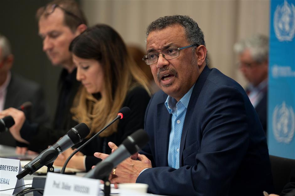 Dünya Sağlık Örgütü, küresel çapta acil durum ilan edilmesini tartışmak için toplanacak