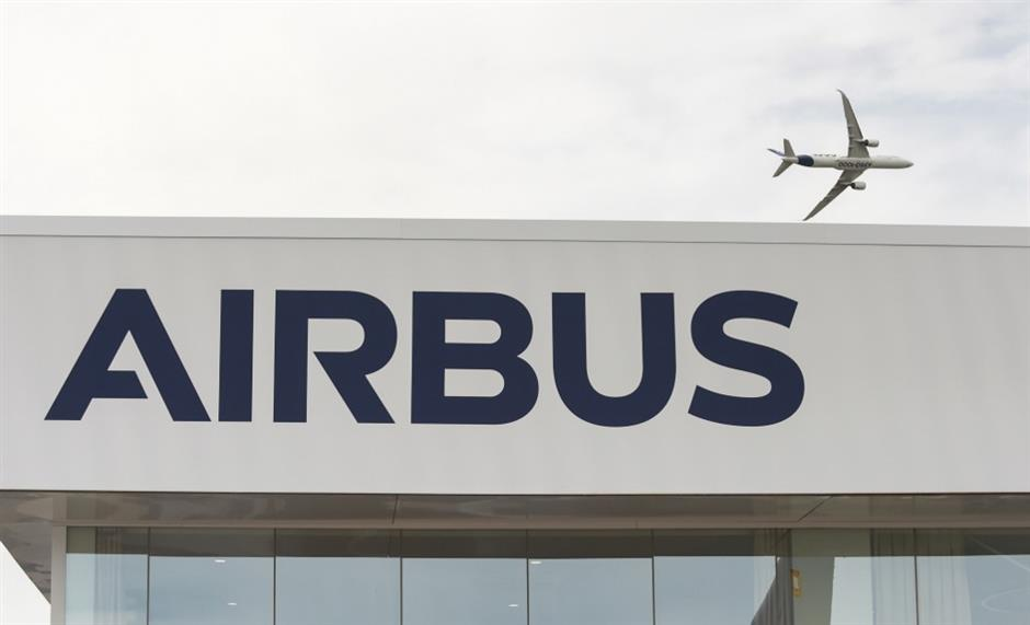 Airbus 'deeply regrets' United States tariff hike to 15 percent
