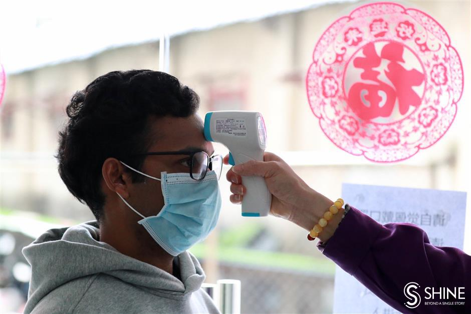 University students battle coronavirus and boredom