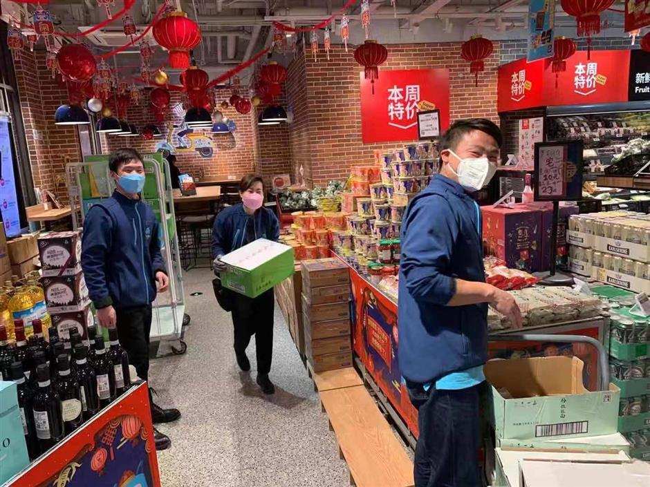 ALDI China continues to support community