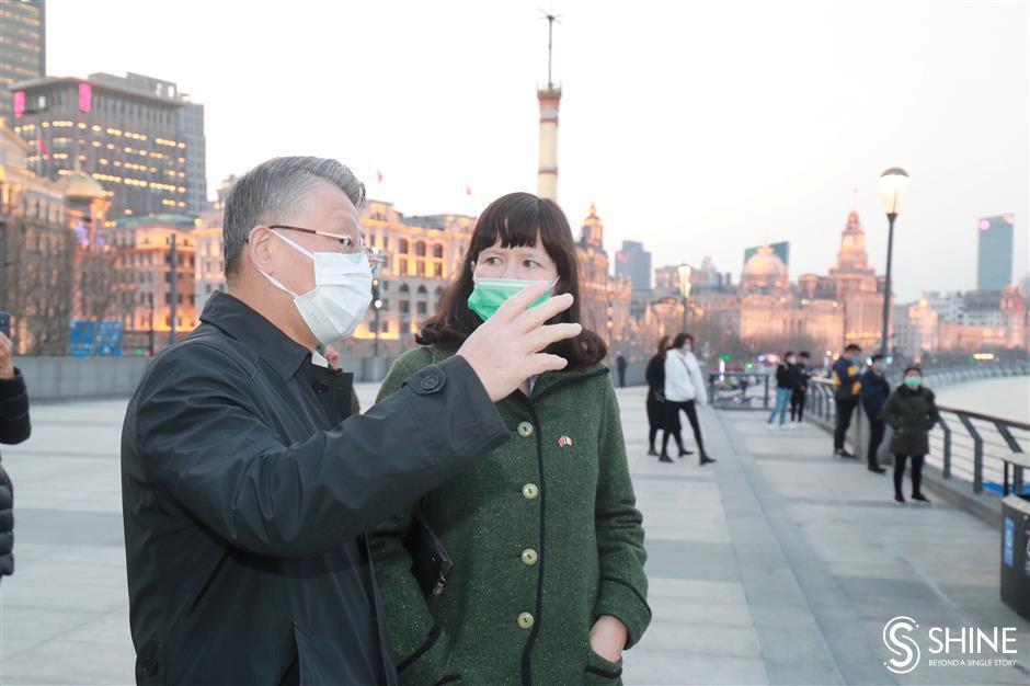 Coronavirus containment in the emerald spotlight this St. Patrick's Day