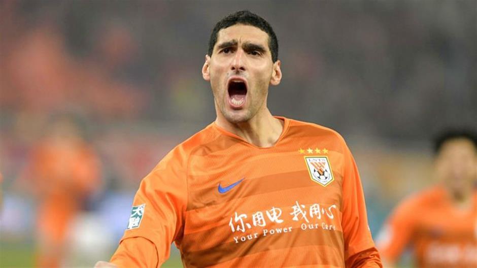 Quarantined Espanyol forward Wu tells mentor Xu not to worry