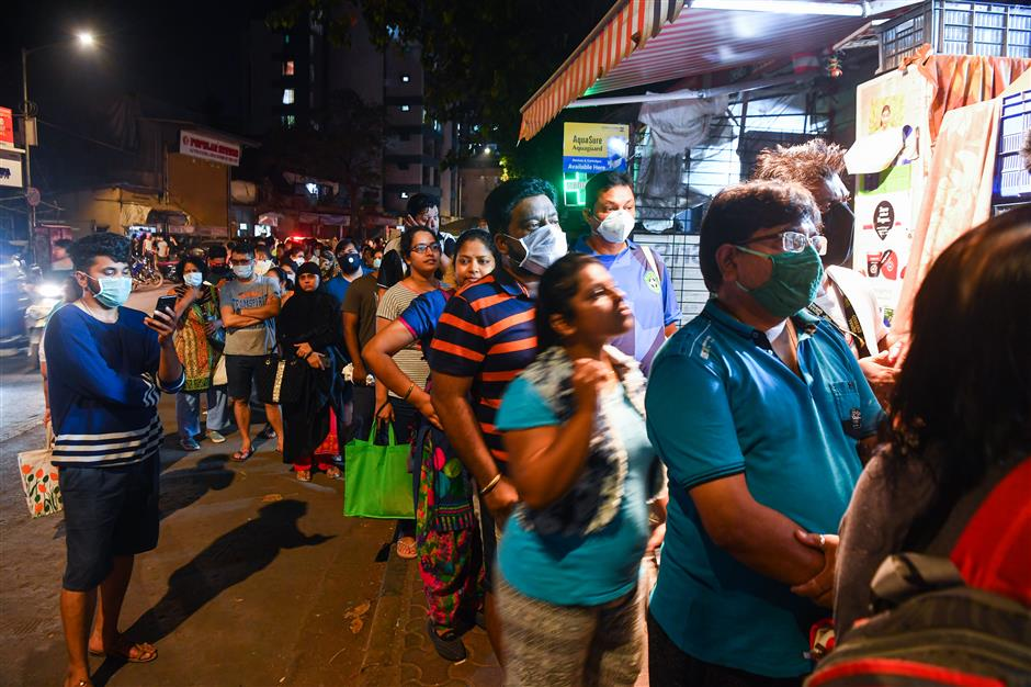 India to go under total virus lockdown, says PM Modi