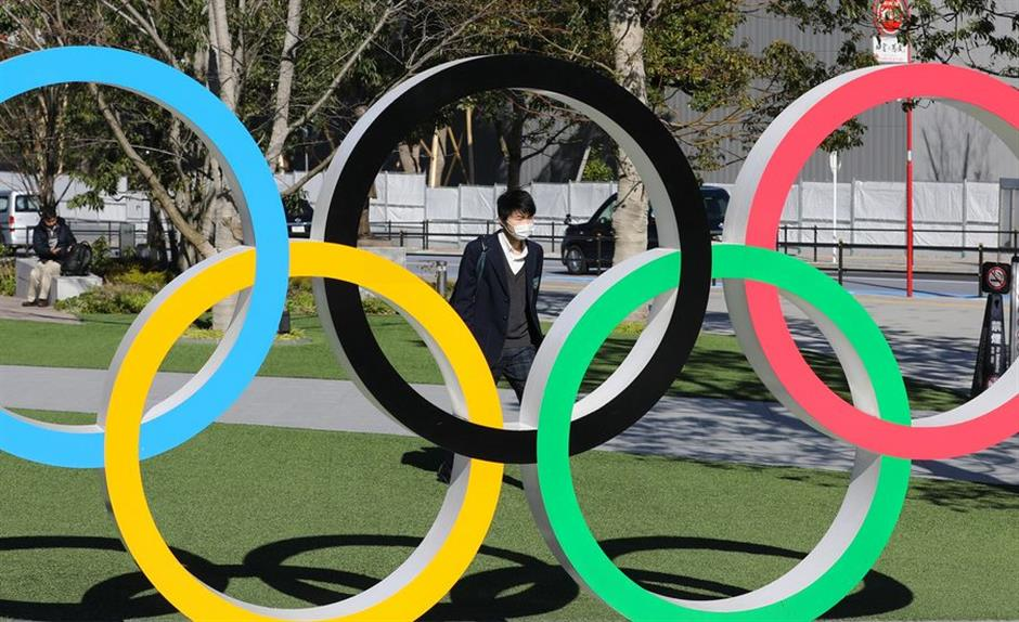 Les Jeux Olympiques de Tokyo se tiendront du 23 juillet au 8 août 2021