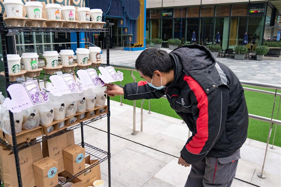 Acts of kindness uplift the spirit of Jing'an