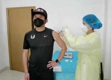 A shot in the arm for the national battle against coronavirus