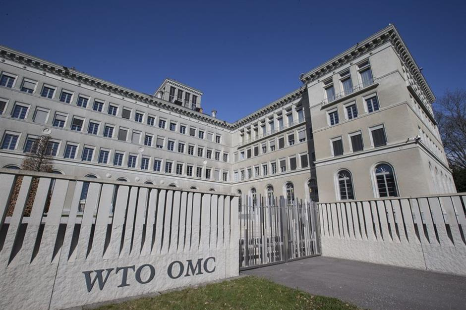 World trade to fall by up to 32% in 2020: WTO