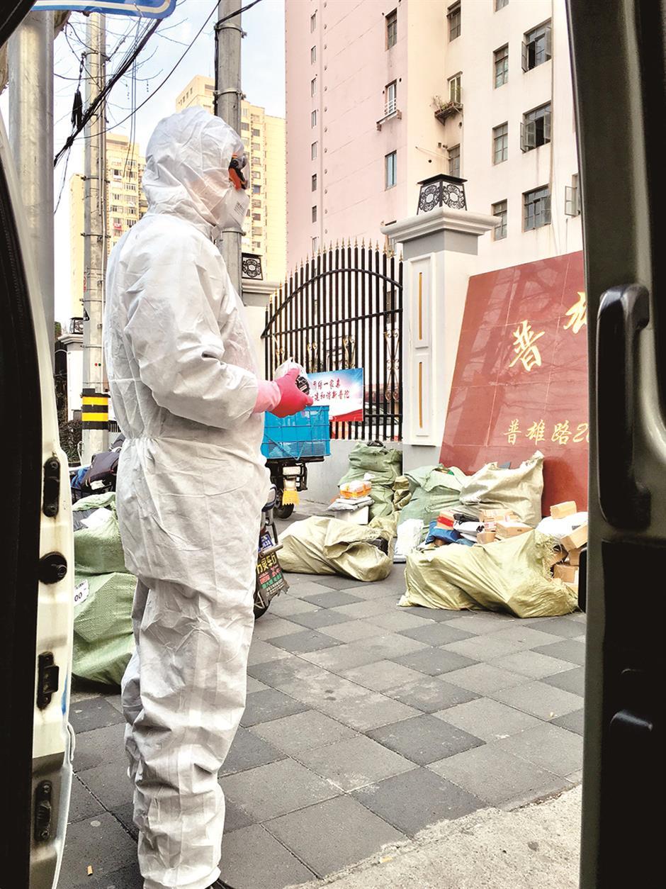 Quarantine, one man's introspective journey