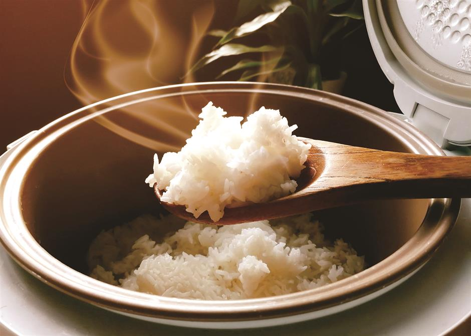 So you think you know about rice?