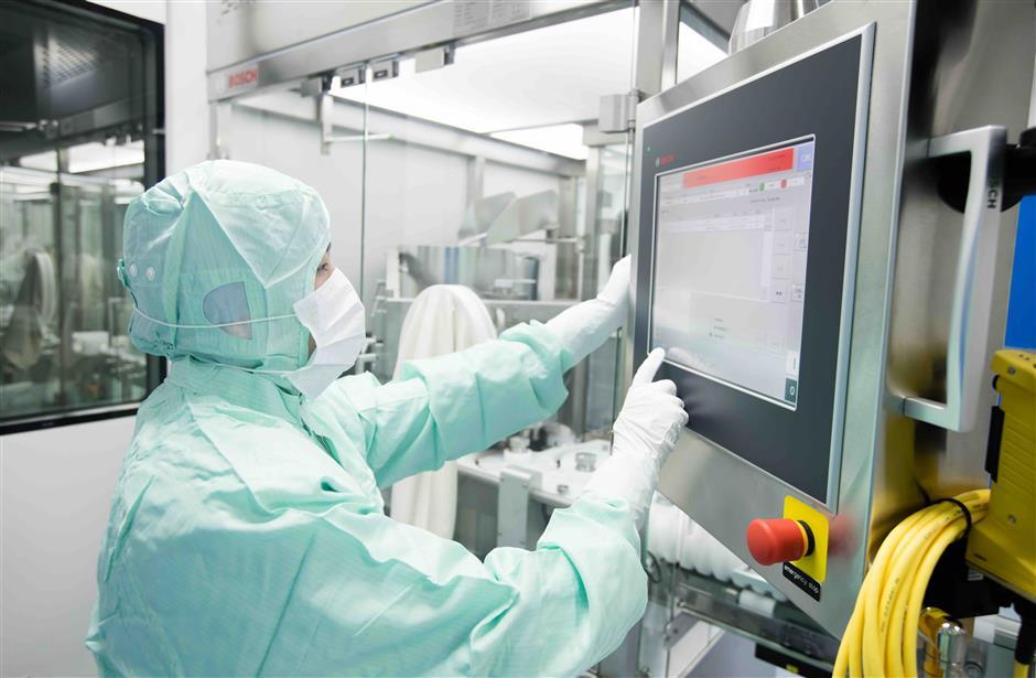 Pharmaceutical park a science trailblazer