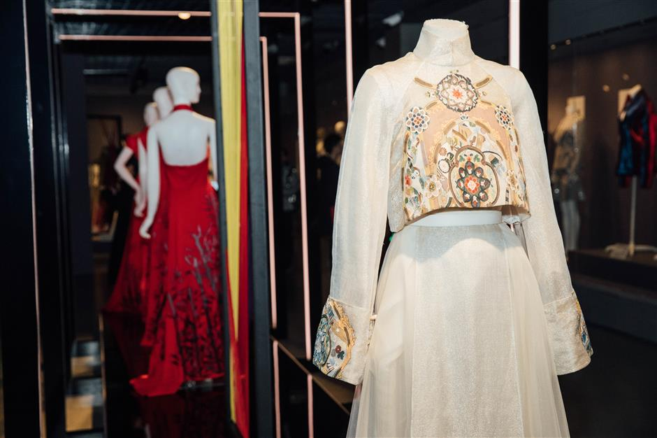 Designers add a winning style to tradition