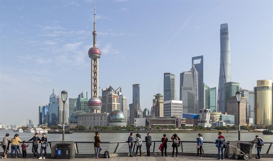 30 years of miracles: Shanghai Pudong delivers opportunities to world