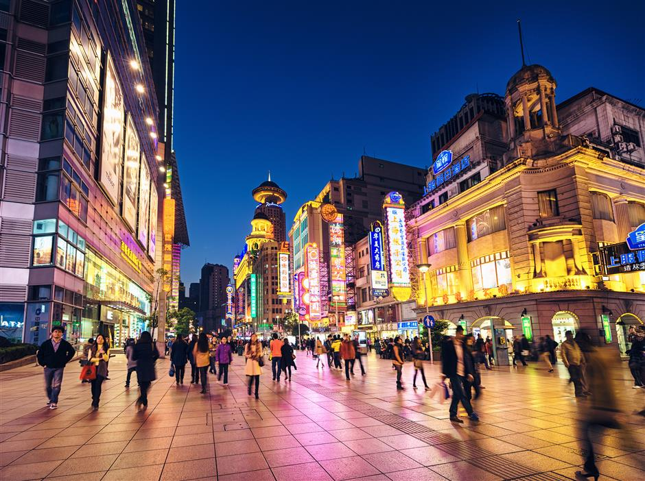 Shopping festival to boost city's economy