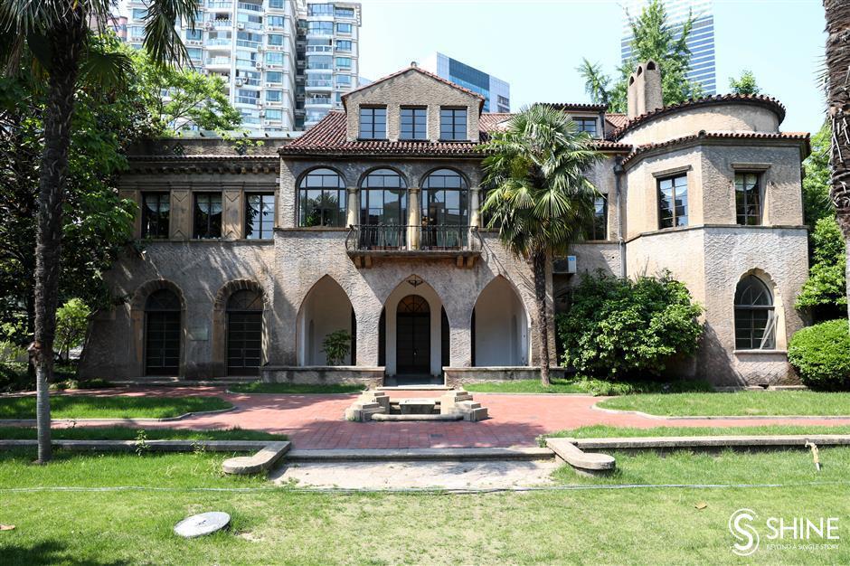 Hudec's Sun Ke Villa to open to the public