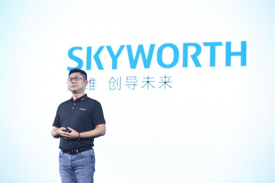 Skyworth to upgrade smart-home ecosystem