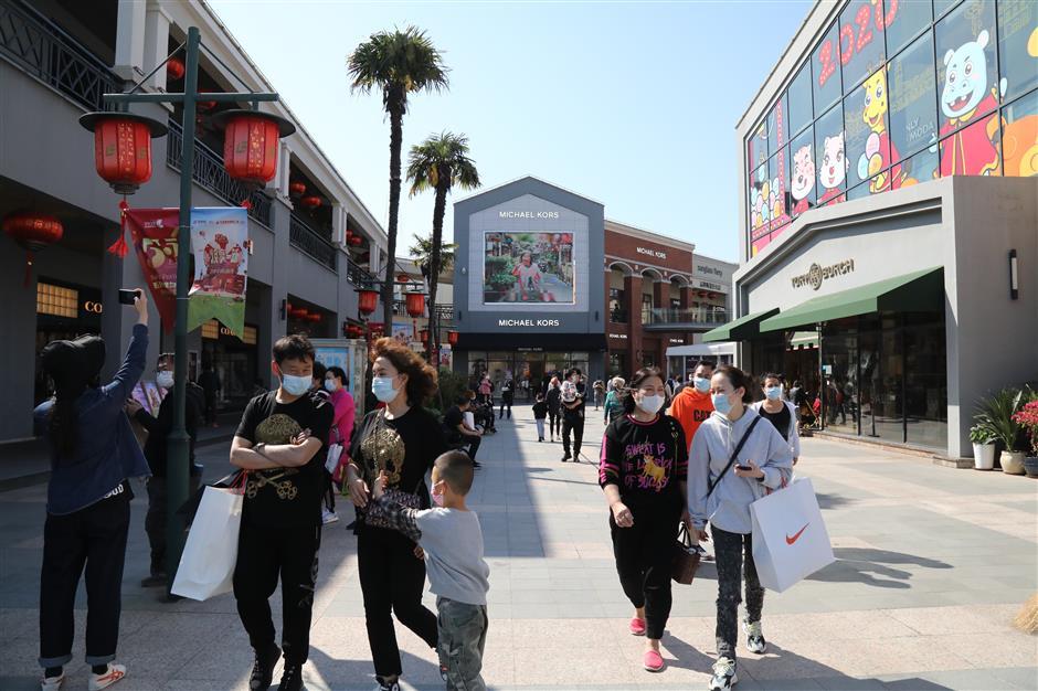 Qingpu promises plenty of festive fun during Labor Day holiday