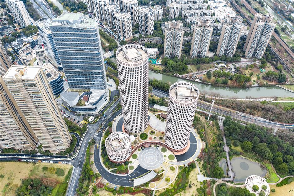 Hangzhou sets a GDP growth target of 6.5%