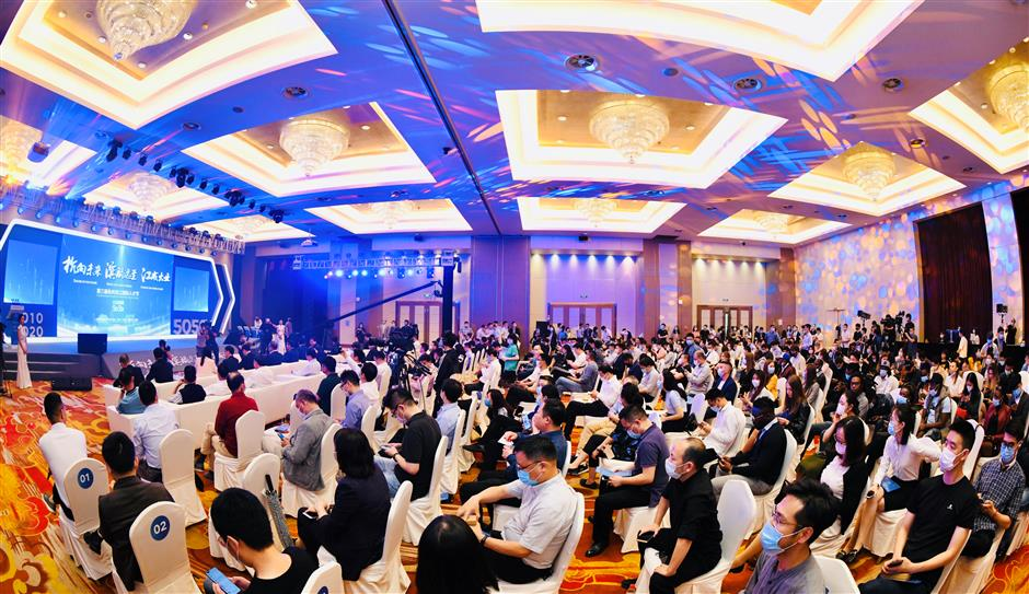 New platform makes Binjiang life even easier